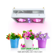 Advanced Diamond Series Zeus 230w Cob y LED UV crecen luces
